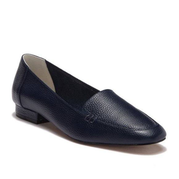 bettye muller Shoes - Bettye Muller Vali Leather Loafers